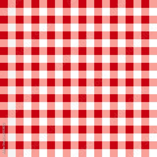 obrus-w-bialo-czerwona-kratke