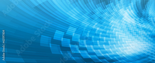 Fototapeta Abstract background, website banner, header obraz