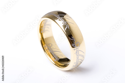 Lord Of The Rings Wedding Band.Lord Of The Rings Wedding Band Buy This Stock Photo And Explore