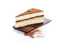 Tiramisu Dessert.
