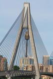 Fototapeta Fototapety mosty linowy / wiszący - Most linowy