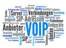 VOIP (Voice Over IP, Internett...