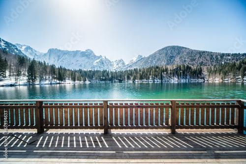 Terrazza Sul Lago Buy This Stock Photo And Explore Similar