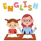 子供 勉強 家庭教師 英語