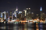 LA NOTTE A NEW YORK