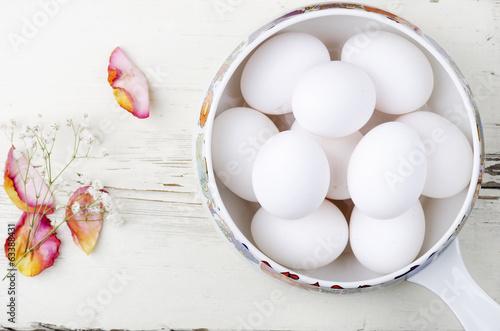 Fototapety, obrazy: Easter eggs