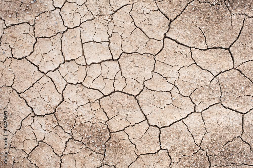 Fototapeta Drought