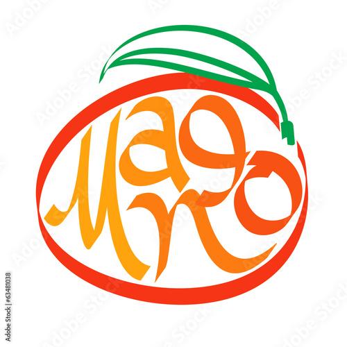kaligrafia-mango-typografia-kaligrafia-owocowa