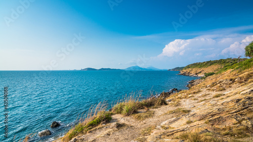 Poster Cote coast