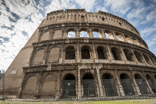 Fotografie, Obraz  The Colosseum, Rome, Italy