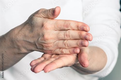 gesture Canvas-taulu
