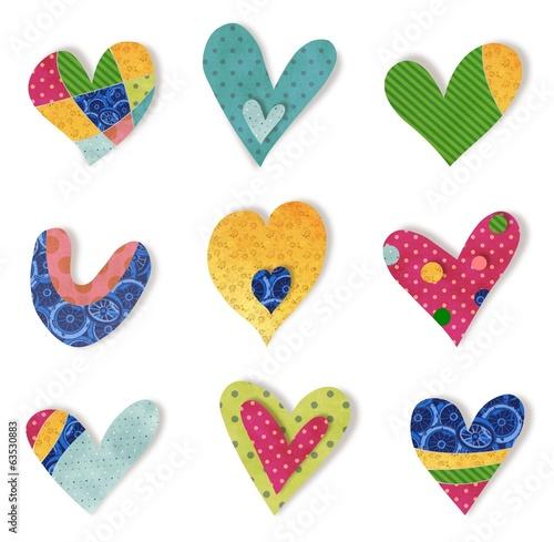 dekoracyjne-serca