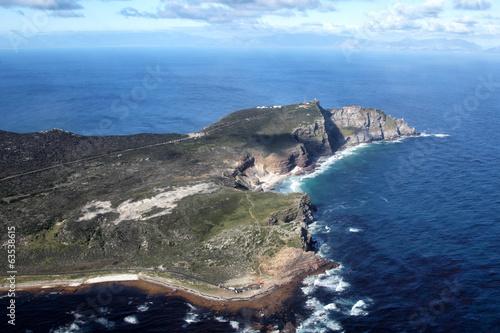 Fotografija  Kap der guten Hoffnung und Cape Point