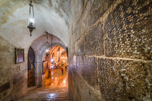 Church Of The Holy Sepulchre -...