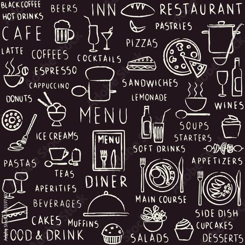 tekstura-z-motywem-restauracji