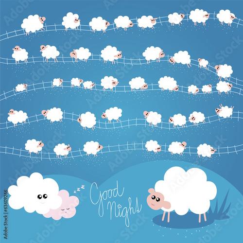 owieczki-i-chmurki