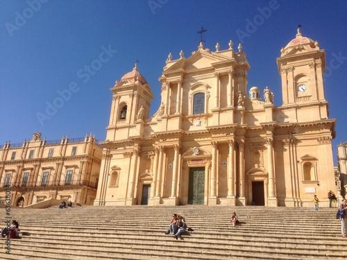 Fotografía  barocco siciliano