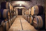 Ancient wine cellar - 63643009