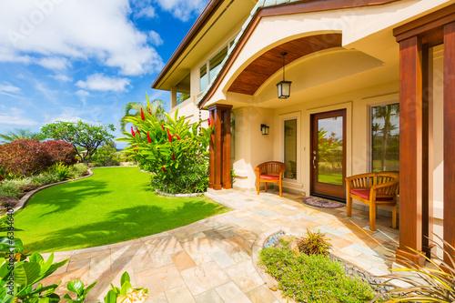 Fotografie, Obraz  Beautiful Home Exterior