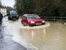 Floodsin Clavering Cambridshir...