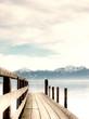 jetty on lake chiemsee (80)