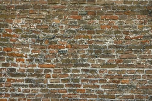 Fototapeta cegła stary-ceglany-mur