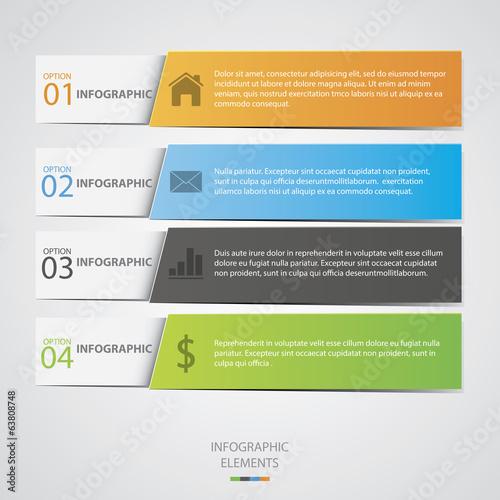 Infographic adobe