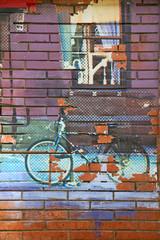 Panel Szklany Graffiti 0804-f14
