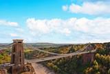Most wiszący w Clifton