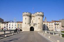 La Porte Chaussée (Verdun)