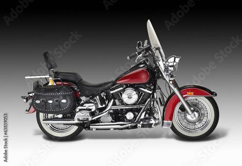 Plakaty motory   siekacz