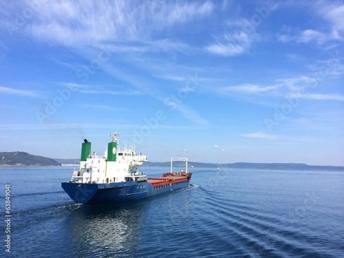 Fotografia  Gemi Taşımacılığı