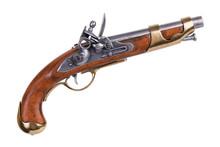 Copy Of An Old Gun