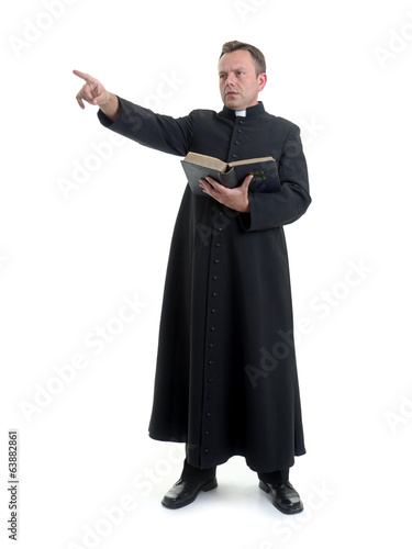 Photo Preacher