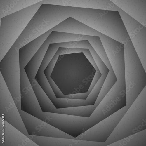 szary-szesciokatow-abstrakta-tlo