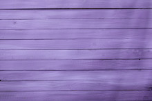 Wooden Background Texture In A Pretty Purple