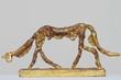"""canvas print picture - Alberto Giacometti """"Le Chien"""" Nachbau"""