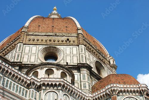 Fotografie, Obraz  The Cathedral of Santa Maria del Fiore in Florence - 474