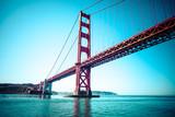 Golden Gate Bridge, San Francisco, USA - 64034246