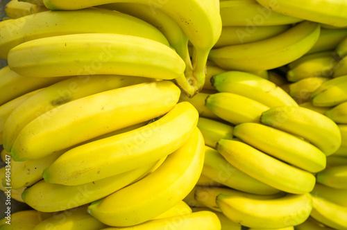 Fotografie, Obraz  Banány