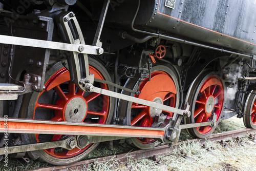 kola-lokomotywy-parowej
