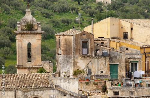 Fototapety, obrazy: Ragusa Ibla