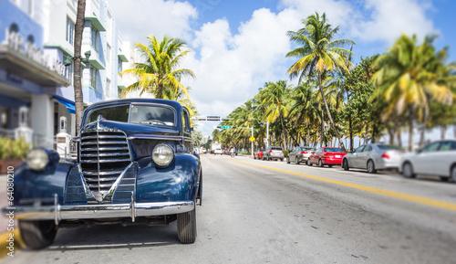 Miami vintage