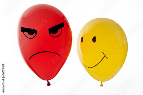 Valokuva  Luftballons