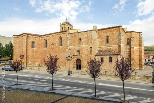 Cathedral of San Pedro, Soria
