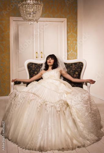 Photo  Corpse bride