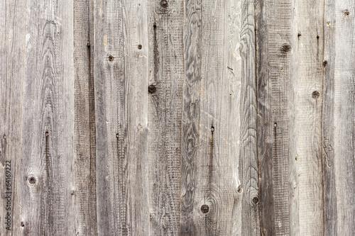 Fototapeta premium Rocznik tła drewna biała ściana.