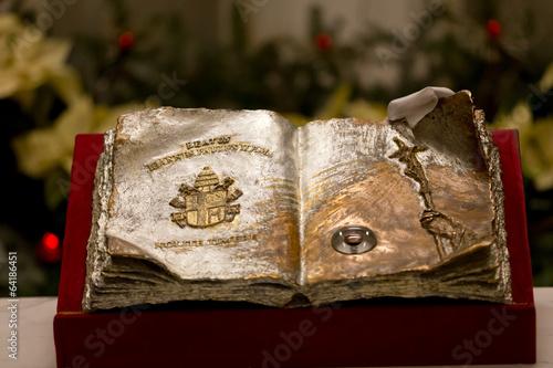Fotografía  Cracow , Lagiewniki - The Centre of Pope John Paul II.