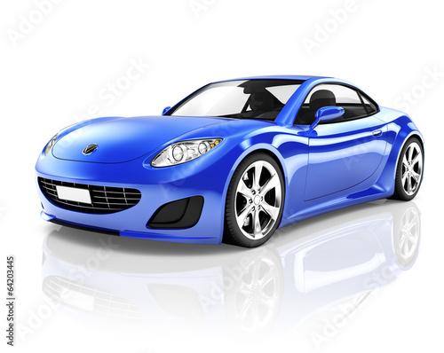 luksusowy-niebieski-samochod-sportowy-3d