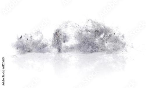 Dust Fototapete